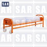 【SAR13】Mobile Plastic Sheeting Dispenser/ Plastic film Masker